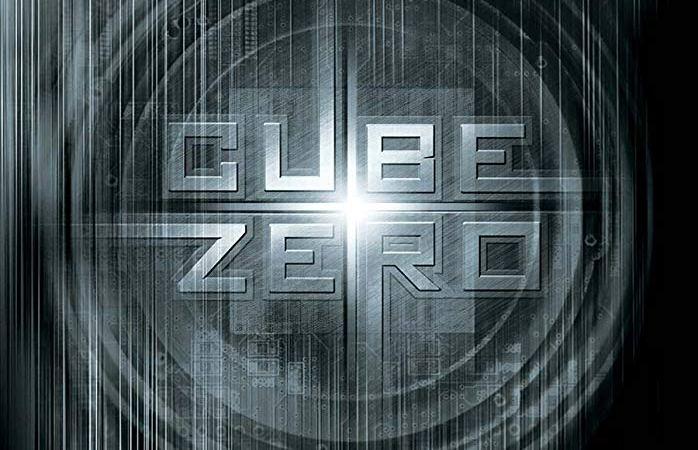 Cube Zero (E. Barbarash, 2004)