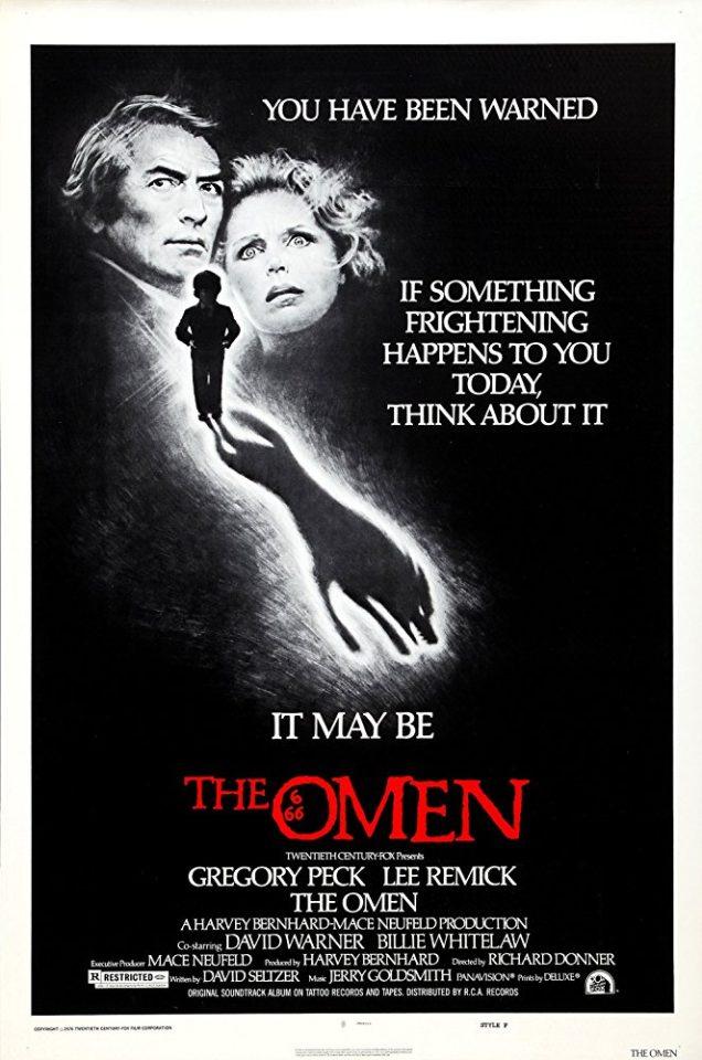 The Omen – Il presagio (R. Donner, 1976)