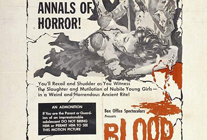 Blood Feast (Herschell Gordon Lewis, 1963)