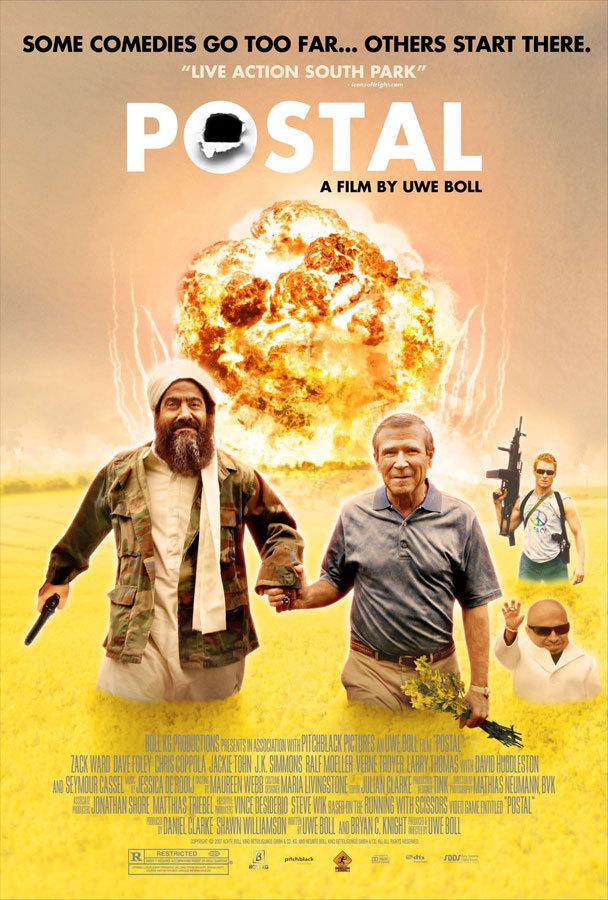 Postal (U. Boll, 2007)