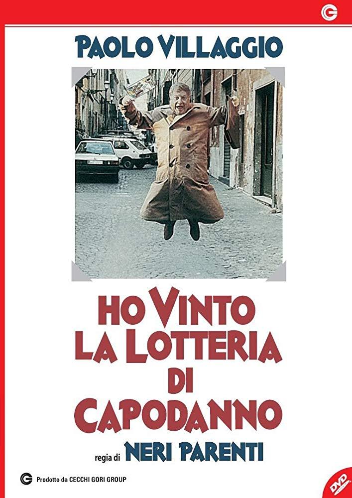Ho vinto la lotteria di Capodanno (N. Parenti, 1989)
