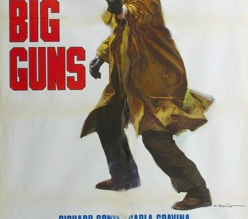 Tony Arzenta (Big Guns, D. Tessari, 1973)