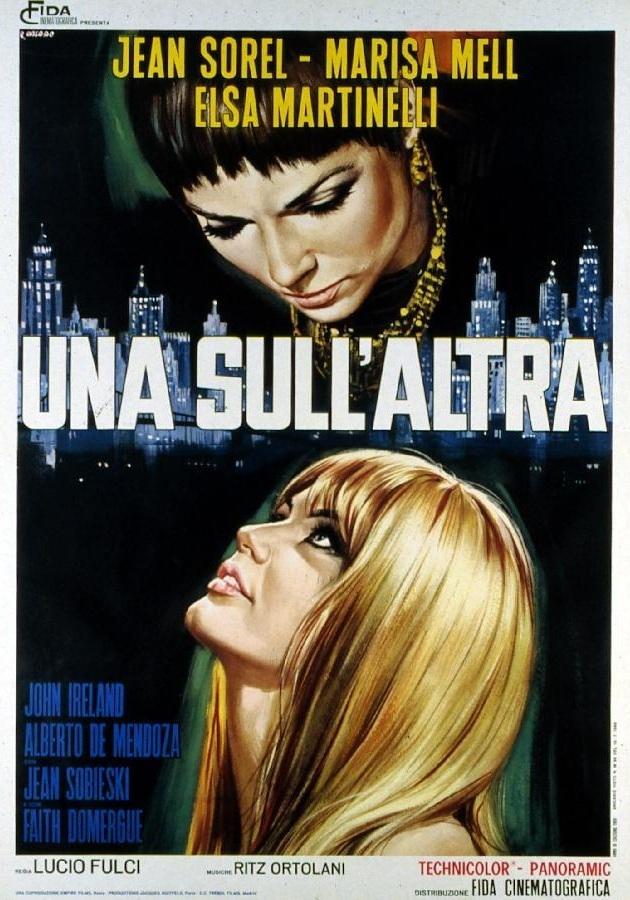 Una sull'altra (L. Fulci, 1969)