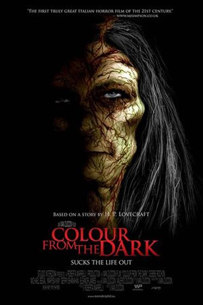 Colour from the dark (I. Zuccon, 2008)