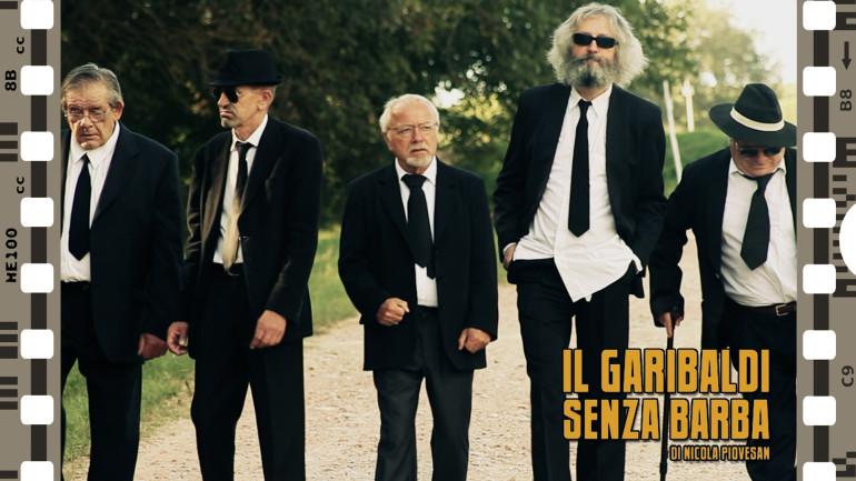 Il Garibaldi senza barba (Nicola Piovesan, 2010)