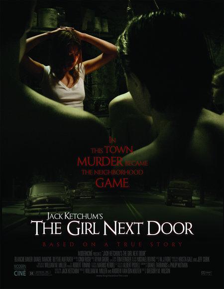 The Girl Next Door (2007, G. Wilson)