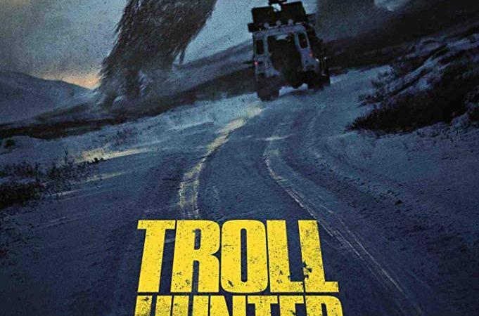 Trollhunter (André Øvredal, 2010)