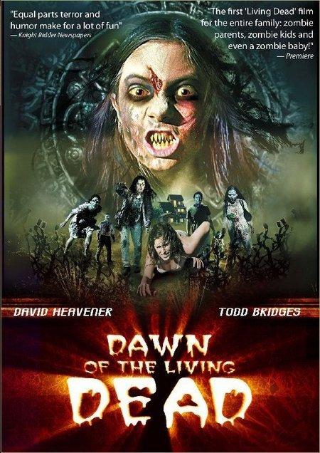 Curse of the Maya (D. Heavener, 2004)