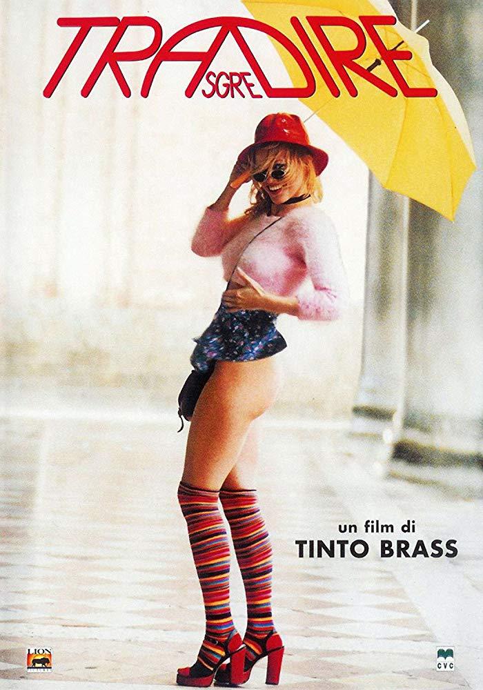 TRASGREDIRE (T. Brass, 2000)