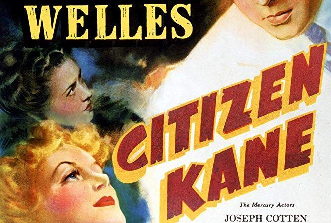Quarto Potere (1941, O. Welles)