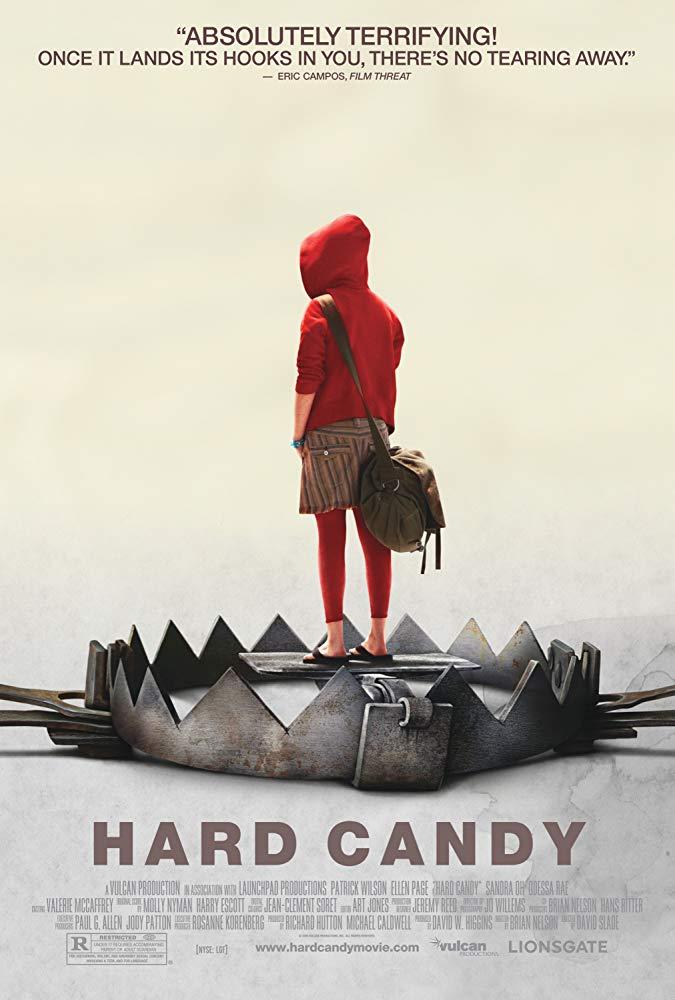 Hard Candy (D. Slade, 2005)