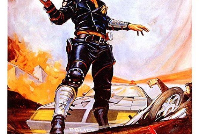 Interceptor – Mad Max (G. Miller, 1979)