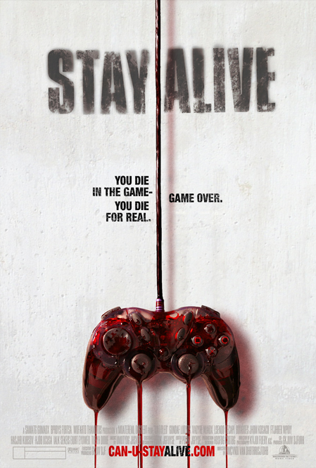 Stay alive (William Brent Bell, 2006)