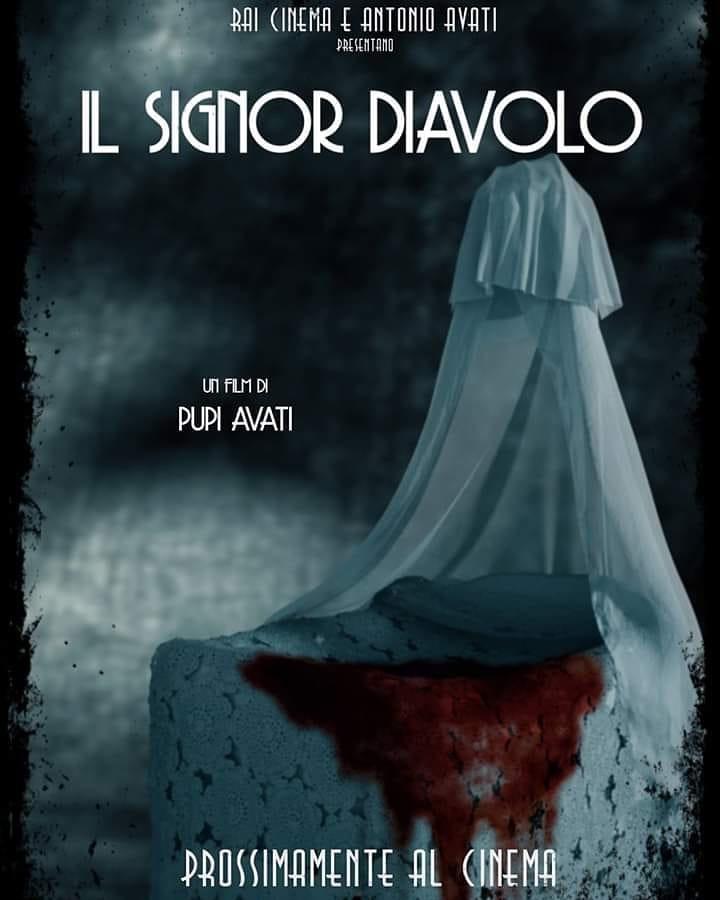 Il signor diavolo (P. Avati, 2019)