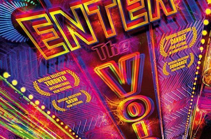 Enter the void (G. Noè, 2009)