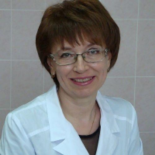Пехтерева Елена Борисовна, гинеколог-эндокринолог, врач ...
