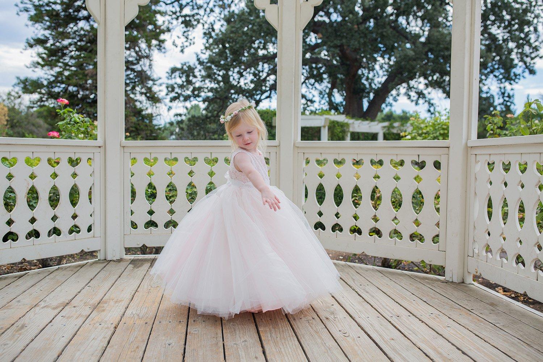Fall Wedding Dresses: Flower Girl Dress And Wedding Guest
