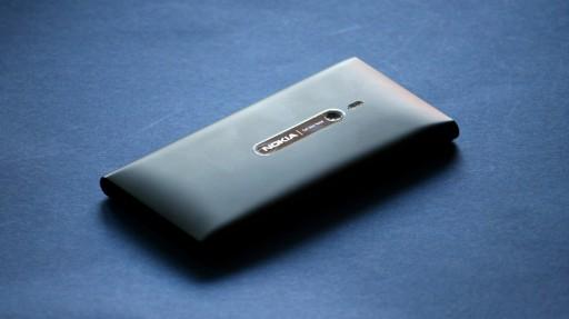 Nokia Lumia 800: még mai szemmel is gyönyörű