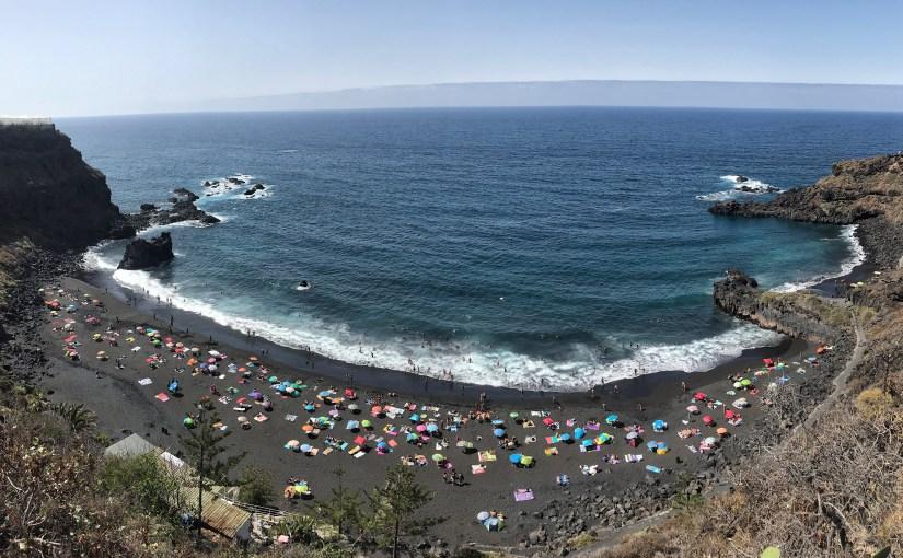Vakantieblog pt. 2: Tenerife.