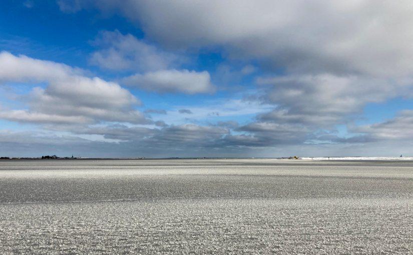 Hóhelyzet Hollandiában 2021 – fotós poszt.