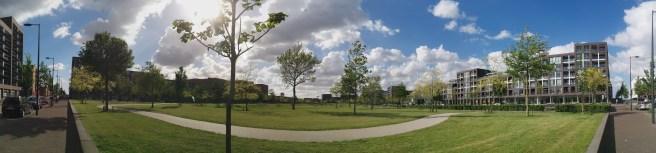 Theo van Goghpark