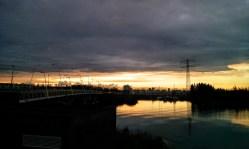 Arany, híd