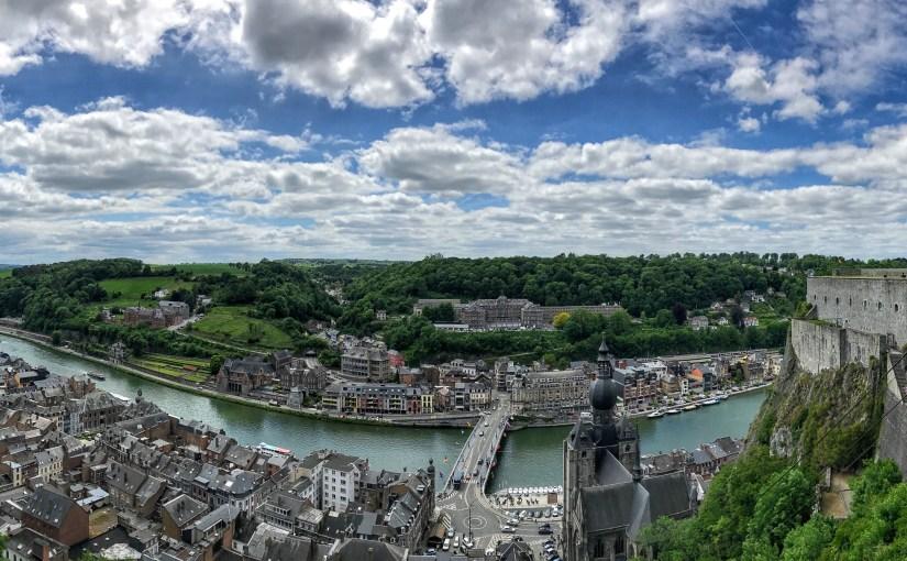 Belgium megint. (Futós-fotós poszt.)