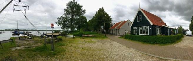 Holysloot nem nagy hely, de ékszerdoboz jellegű.