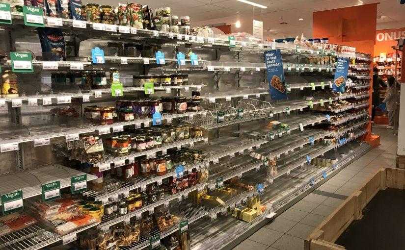 Holland egészségügy különkiadás: COVID-19 Hollandiában.