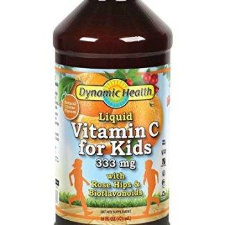 vitamin c liquid for kids