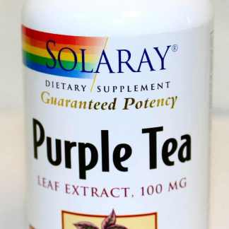 Purple-tea-extract