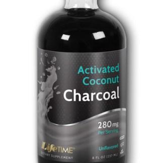 activate charcoal liquid