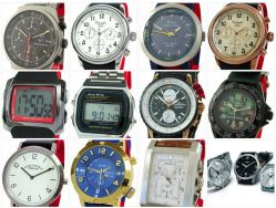 Uhren - watches