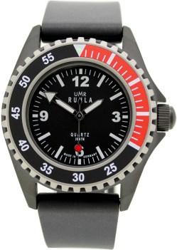 UMR RUHLA Kampfschwimmer Uhr 13-03 NVA Replika 3 mit original Kaliber 13 Herren Taucheruhr