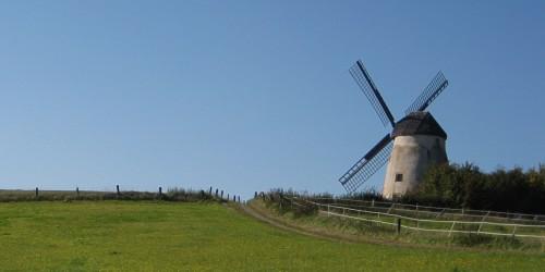 Windmuehle Bavenhausen