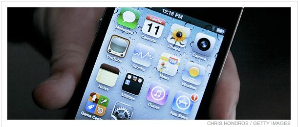 50 Best iPhone Apps 2011