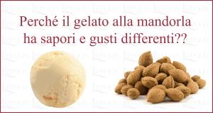 I 4 segreti del gelato alla mandorla di Toritto