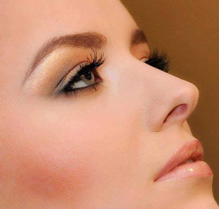 Scoala De Make Up Anca Radulescu Lips Magazine