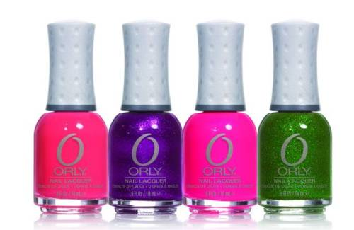 ORLY Pinup Summer 2011 Collection