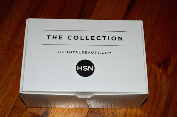 Total Beauty for HSN