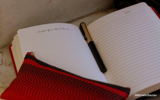 Matrikas The Creative Woman's Journal