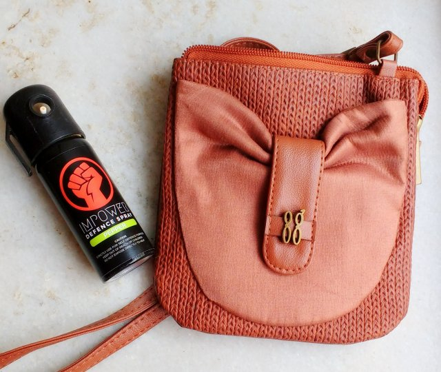 Impower Defence Spray | Review