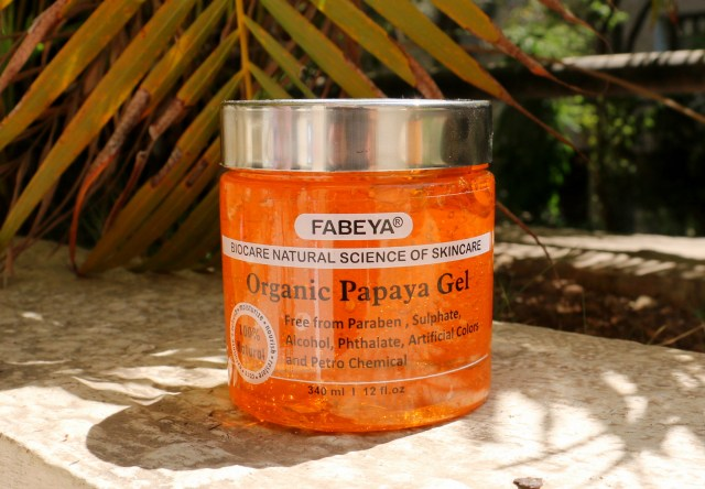 Fabeya - Natural and Affordable Skincare | Review