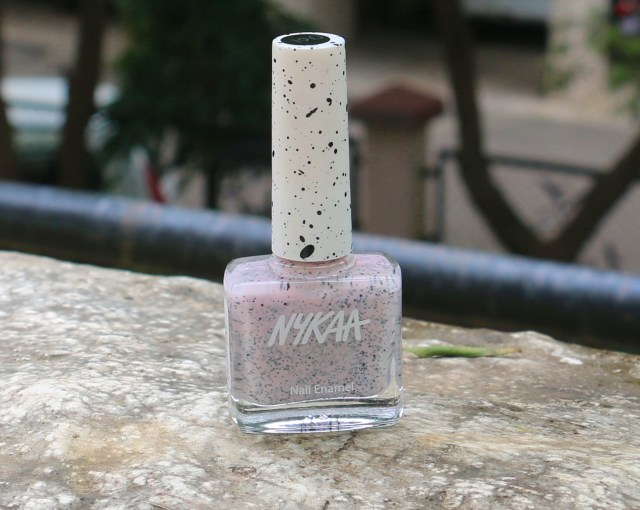 Nykaa Cookie Crumble - Cherry Crunch | Review and Swatches