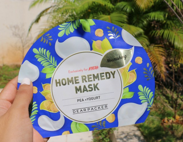 DearPacker Home Remedy Masks | Review