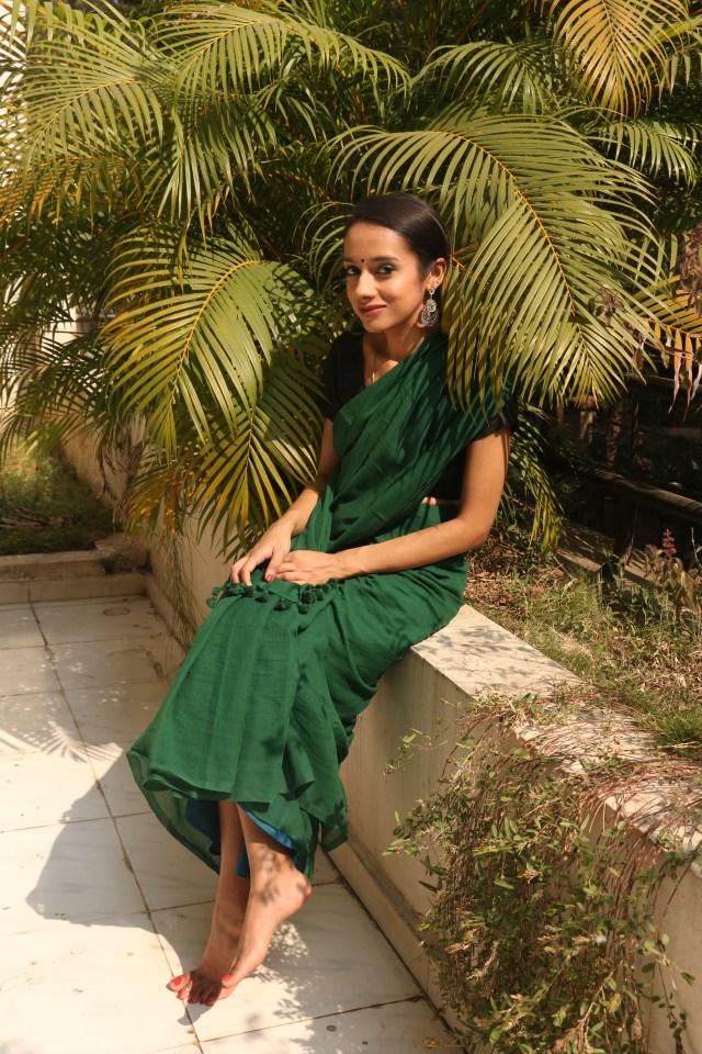 Suta Sarees - Fuss-free Drapes for the Contemporary Woman
