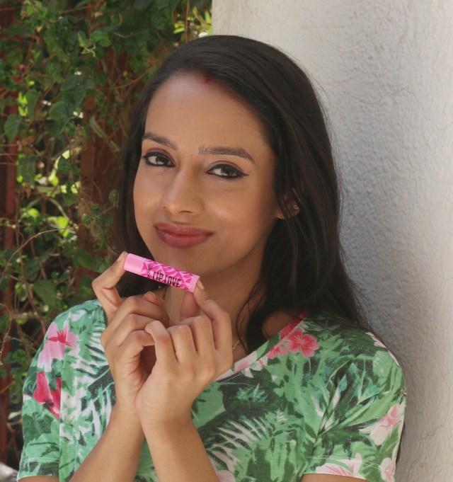 Lakme Lip Love Insta Pink Lip Balm | Review