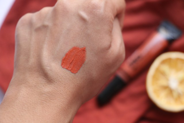 LA Girl Pro Conceal Orange Corrector | Review and Swatches