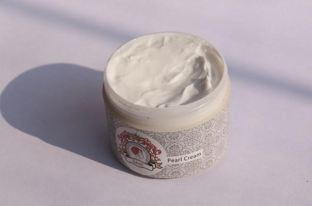 Indrani Cosmetics Pearl Cream