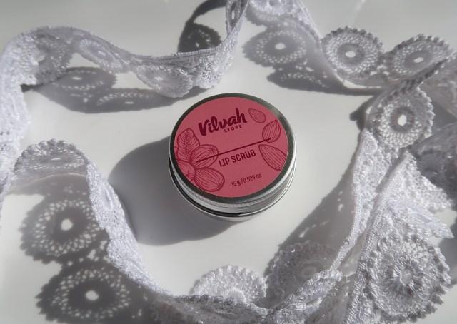 Vilvah Lip Scrub | Review
